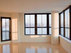 Noise-Reducing Window Treatment